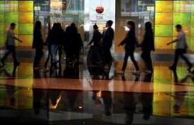 Kapitalisasi Pasar BUMN: BRI Geser Posisi Telkom