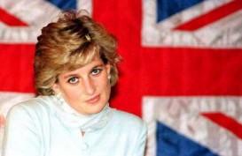 Putri Diana Ternyata Pernah Bocorkan Nomor Telepon Rahasia Kerajaan