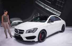 Mercedes-Benz Tipe Sedan Paling Laris
