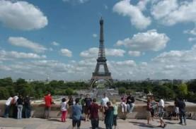 Tekan Pencemaran Udara, Angkutan Umum di Prancis Digratiskan