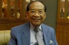 Sukamdani Sahid Gitosardjono Memasuki Usia 86 Tahun