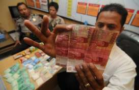 BI Bali-Nusra Sosialisasi Uang Asli di Pasar Tradisional