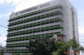 Usahid Bangun Kampus III dan Rumah Sakit Rp350 Miliar di Cimanggis