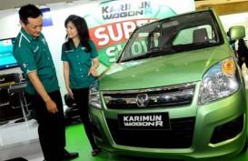 Suzuki Gelar Pameran Super Smart