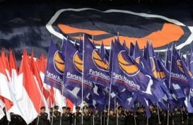 Alasan Partai Nasdem Belum Juga Usung Capres-Cawapres