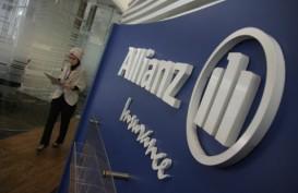 Pendapatan Allianz di Asia Pasifik Turun 2,7%