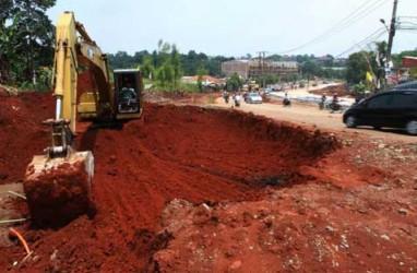Jalur II Bypass Padang Dibangun Tahun Ini