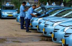 Penjualan Mobil Taksi Turun 13%, Limo Masih Tak Tertandingi