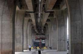 Investasi Jalan Tol Tak Terpengaruh Kasus Hukum Direksi BUMN