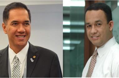 Anies Baswedan & Gita Wirjawan Gabung ke Demokrat?
