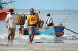 Gandeng Swasta, Kementerian Kelautan Bangun 291 Stasiun BBM Nelayan