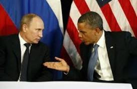 Referendum Crimea: Putin Klaim Capai Kesepakatan Dengan Obama
