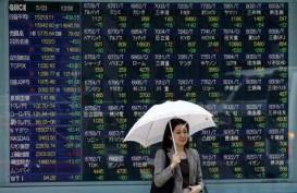 Indeks MSCI Asia Pacific Turun 0,1%, Terpengaruh Crimea dan China