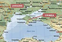 REFERENDUM KRIMEA: 95,5%  Pilih 'Pulang Ke Rumah' Rusia