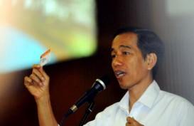 APBD DKI Bisa Rp100 Triliun, Jokowi: Kalau Pingsan Semua Gimana?
