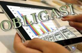 Investor Obligasi AS Borong Exchange Traded Fund