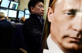 REFERENDUM KRIMEA:  Langkah Politik & Ekonomi Menuju Rusia