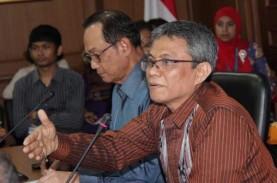 Jokowi Capres, Didik Rachbini: Jadi Pemimpin Jangan…
