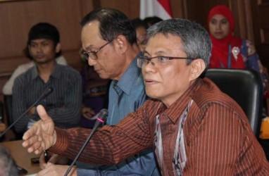 Jokowi Capres, Didik Rachbini: Jadi Pemimpin Jangan Asal Populer