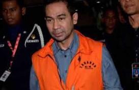 KPK Sita 8 Truk Molen Milik Wawan, Juga Atas Nama Walikota Tangsel Airin
