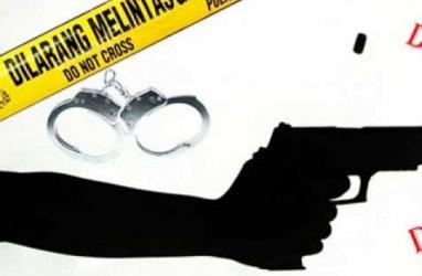 Penembakan AKBP Pamudji:  Menurut Brigadir Susanto Itu Bunuh Diri
