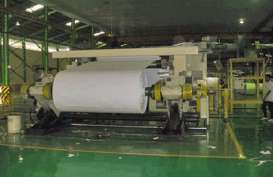 Tjiwi Kimia Gelontor Oki Pulp and Paper Mills Rp2,15 Triliun