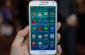 Pesan Samsung Galaxy S5 di Situs Ini Dapat Voucher Rp500.000