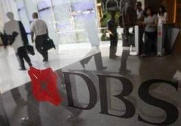 Laba DBS Group Berkurang S$145 Juta