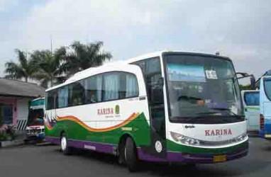 Lorena Siapkan Reservasi Tiket Online & Via Gerai Ritel