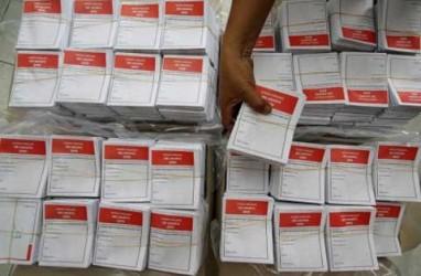Pemilu 2014: 5.000 Surat Suara Didistribusikan di London
