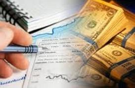 Transaksi Obligasi Pemerintah Turun 26,53%, Seri FR0070 Teraktif Diperdagangkan