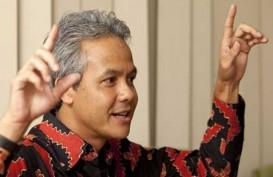 Ganjar Pranowo Setujui Revitalisasi Jalur KA Tawang-Tanjung Emas