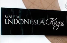 Pagelaran Pesona Modern Songket Palembang di Galeri Indonesia Kaya
