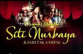 Denny Malik Hadirkan Siti Nurbaya Dalam Balutan Drama Musikal