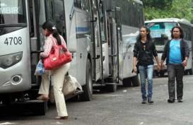 Operasional BRT, Damri Minta Kejelasan Status