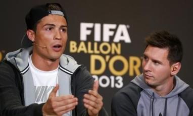 LIGA SPANYOL: El Clasico, Real Madrid vs Barcelona, Ronaldo vs Messi (RCTI)