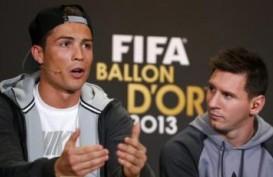 LIGA SPANYOL: Real Madrid vs Barcelona, Madrid Diunggulkan, Line Up (RCTI)
