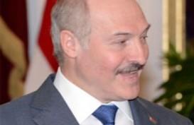 Presiden Belarusia Aleksander Lukashenko: Crimea Bagian Rusia