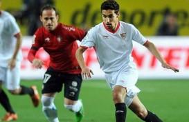 HASIL LIGA SPANYOL: Sevila Jungkalkan Osasuna 2-1