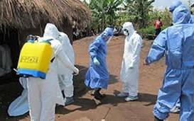 Ebola Serang Guinea & Sierra Leone, 59 Orang Tewas