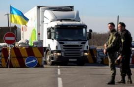 Rusia Kian Cengkeram Crimea, Satu Pangkalan Militer Kembali Direbut