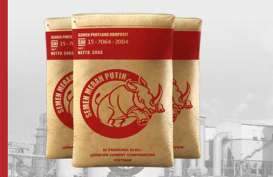 Produsen Semen Merah Putih Klarifikasi Tudingan Impor Semen Ilegal