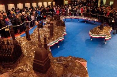 Tarif Impor Dipangkas, Industri Coklat Gembira