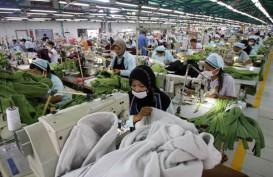 Pertumbuhan Lemah, Ekspor Tekstil Tetap Kuat