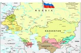 Krisis Ukraina, Rusia Mulai Rasakan Efek Sanksi Barat