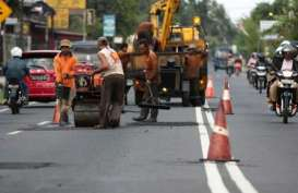Bina Marga Siapkan Rp1 Triliun untuk Penanganan Jalan