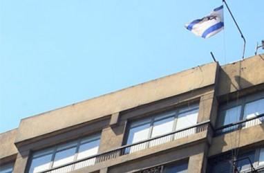 Diplomat Mogok Kerja, Seluruh Kedubes Israel Tutup