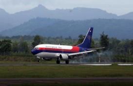 Sriwijaya Air Stop Layani Rute Penerbangan ke Pekanbaru