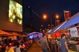 Tangcity Mall Gelar Rame-Rame Jajan Kuliner Cita Rasa…