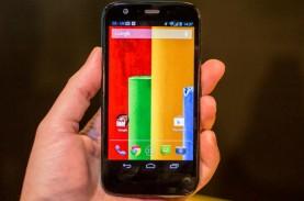 Banjir Handphone Impor Sulit Ditekan. Ini Alasannya